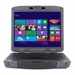 Промышленные ноутбуки и планшеты