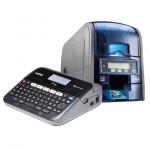 Принтеры для печати наклеек и карточек