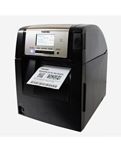 Принтер этикеток Toshiba BA410