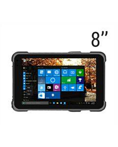 Защищенный планшет CyberBook T186