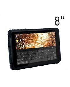 Защищенный планшет CyberBook T188