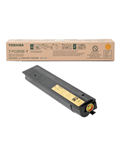 Картридж Toshiba T-FC200EY