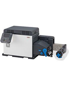 Принтер этикеток OKI Pro1040