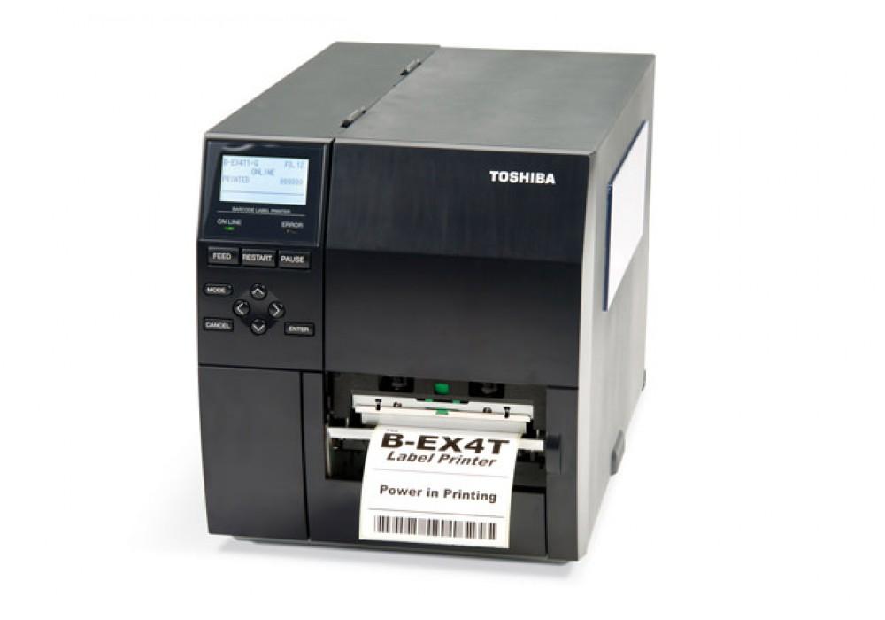 Toshiba B-EX4T1: универсальность и экономичность